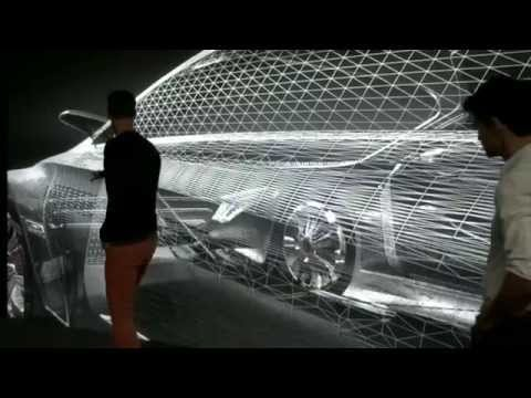 mb!|Mercedes-Benz Advanced Design Center : Beijing