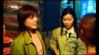 Made in China (3/5) - arbeiten für 1  Dollar am Tag