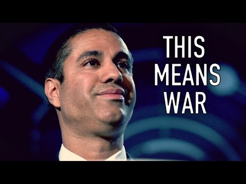 FCC Set to Rollback Net Neutrality—This Would RUIN the Internet!