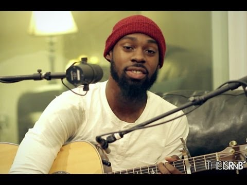 Mali Music Performs Beautiful Acoustic  ThisisRnB Sessis