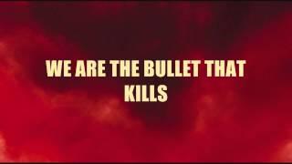 "Gambar cover ADAMANTINE - ""Generation Of Saviours"" (Official Lyric Video)"