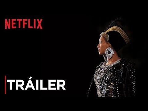 Homecoming: Una película de Beyoncé | Tráiler oficial | Netflix