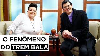 Baixar ANA VILELA, O FENÔMENO DO TREM BALA | #PADREENTREVISTA