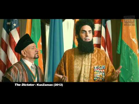 """The Dictator"": Left Wing American Humor or Subtle Jab at Liberalism?"