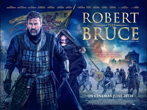 Robert The Bruce Review Rousing Return Of The King Of The