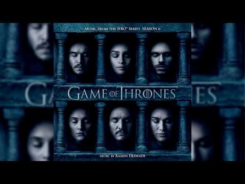 04 - Needle - Game of Thrones Season 6 Soundtrack