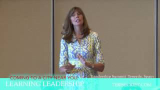 Tips From Teri From Entrepreneur To Leader