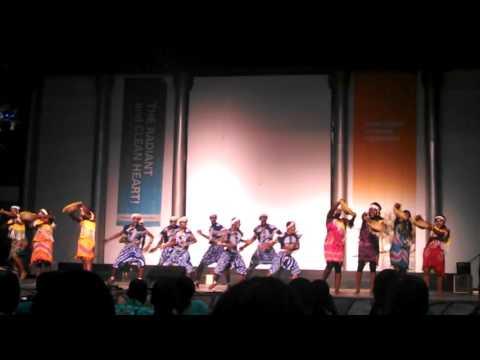 Togo Cultural Dance