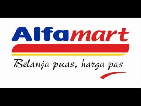 Jingle Alfamart