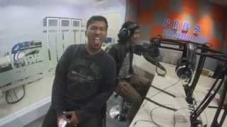Baixar Ismam Saurus Interview at radio pro 2 indie