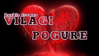 VILAGI POGURE  Double Crownz - Dhanusra & Pravin OFFICIAL LYRICAL VIDEO