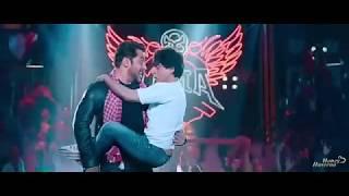 клипы из фильм Ноль Шахрукх Кхан и Салман Кхан ♥™