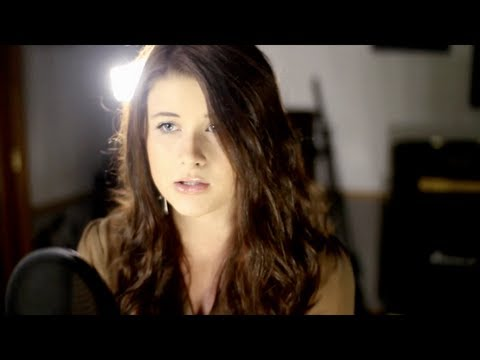 OneRepublic - Feel Again (Official Music Video Cover by Savannah Outen) - on iTunes