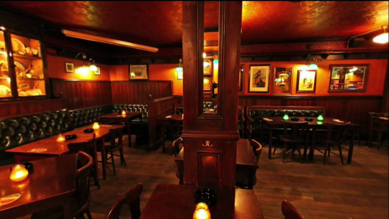 O Donnell S Irish Pub Amsterdam Youtube