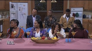 'Moesha' Cast Reminisces