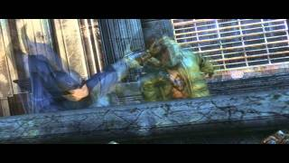 Batman Arkham City - Kiss From A Rose