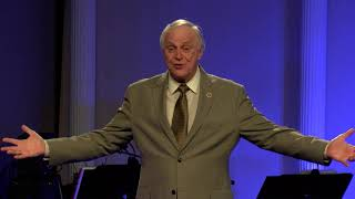 A Place Called Heaven part 10 - Dr. Larry Ollison