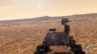 Mission to Mars | Red Planet Rover