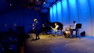 Hanna Olander Billie Holiday Concert