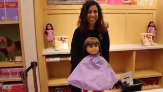 american girl place vancouver grand opening tour
