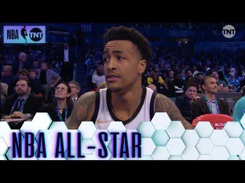 John Collins Dunk Mix | NBA on TNT