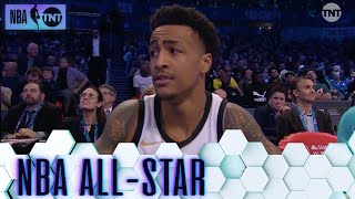 John Collins Dunk Mix | NBA on TNT