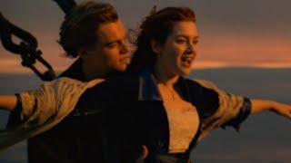 TITANIC (1997) FULL MOVIE [ ENGLISH HD ] JACK AND ROSE