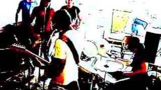 Rockin it up at Mama Buzz Oakland,Ca. 2006.
