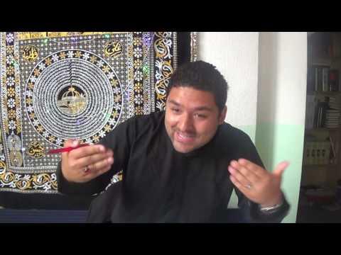 Vortrag über Imam Ridha(swsa) | Sadiq Initiative