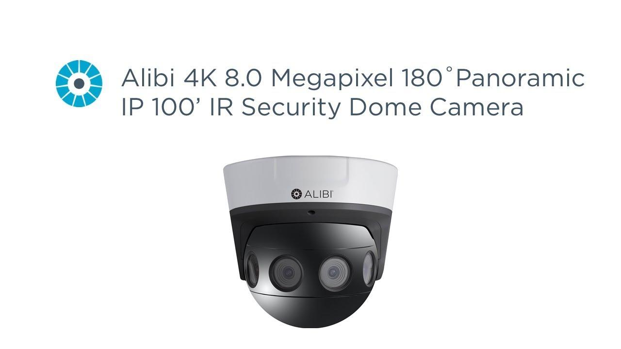 Security Cameras & CCTV Surveillance Installers