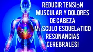 De sanar músculo más tenso un La forma rápida cuádruple