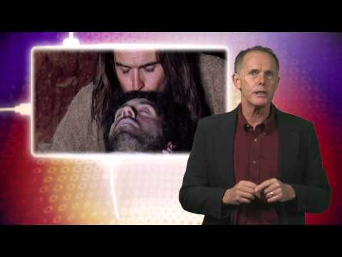 Son of God:  Plugged In Movie Review