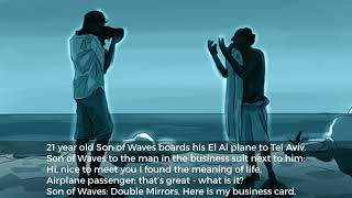 Son of Waves Screenplay video 3.2