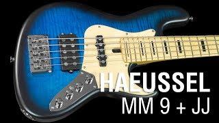 Haeussel MM + J