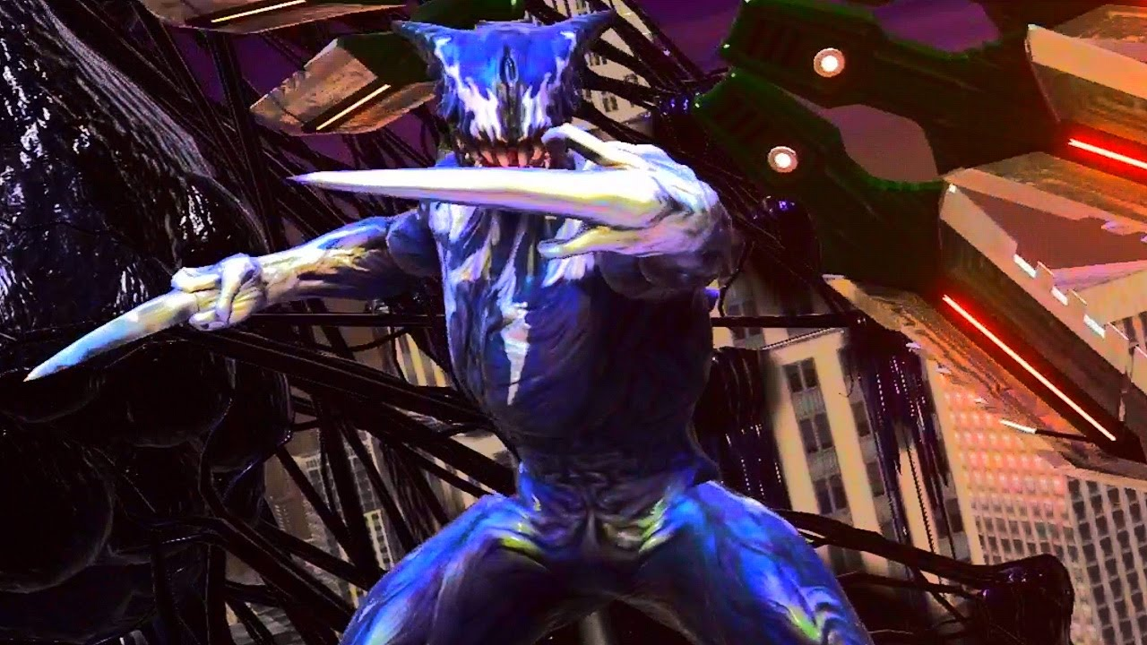 Spider-Man: Web of Shadows - Walkthrough Part 39 ...