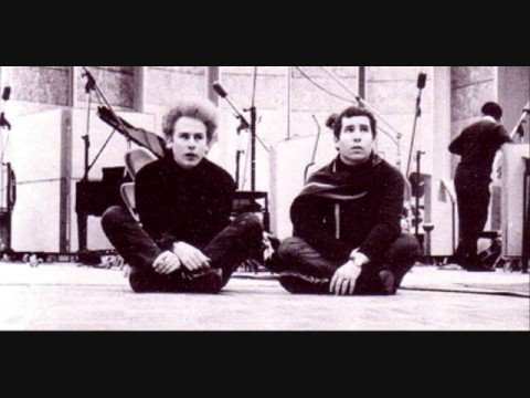 Simon And Garfunkel Live In Paris America 1970