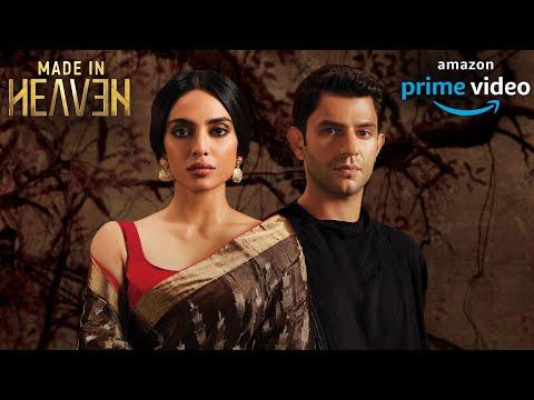 Made in Heaven: Arjun Mathur | Amazon Prime Original 2019 | Now Streaming | Amazon Prime Video