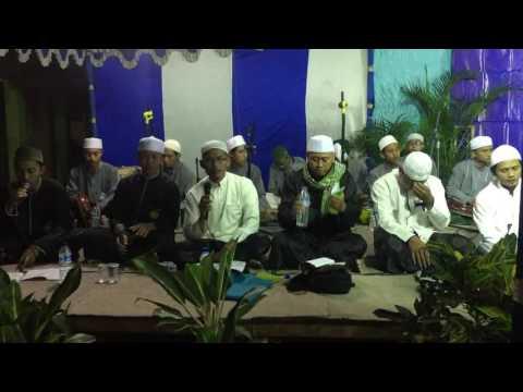 Qosidah Pra Acara Ilahi Nas Aluk Majlis Al Aqsho