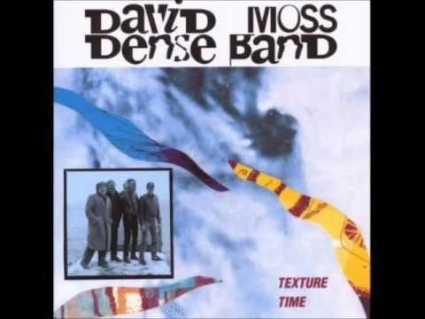 David Moss Dense Band - Delilah