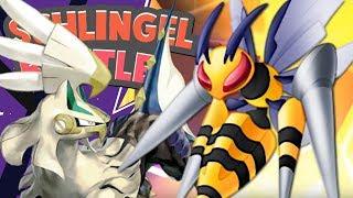 Pokémon Schlingel Battle uSuM #96 KNACKIGES MATCH!