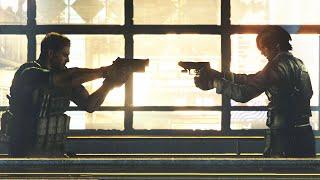 RESIDENT EVIL 6 (Leon) - #13: Leon vs. Chris