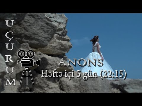 Uçurum (41-ci Bölüm) - Anons - ARB TV