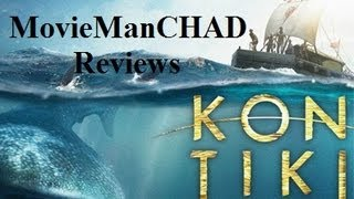 Kon-Tiki (2013) movie review by MovieManCHAD