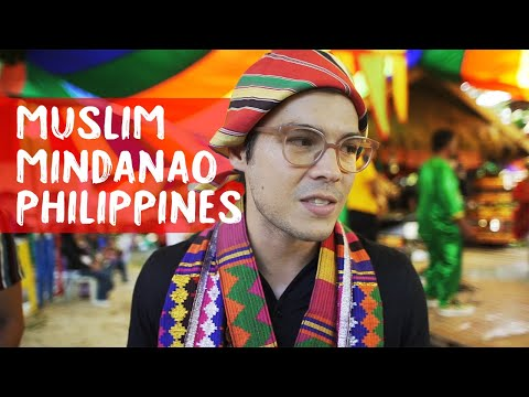 HOW DANGEROUS IS MINDANAO? (you'd Be Surprised)