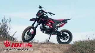 Кроссовый мотоцикл Irbis TTR 125(, 2014-11-17T13:05:04.000Z)
