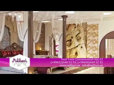 Milliart - Luxury Milliart Design