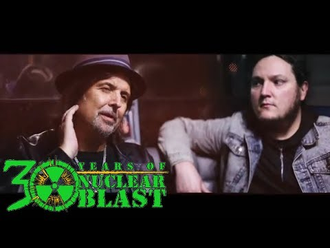 PHIL CAMPBELL AND THE BASTARD SONS - Covering 'Silver Machine' (OFFICIAL TRAILER #3)