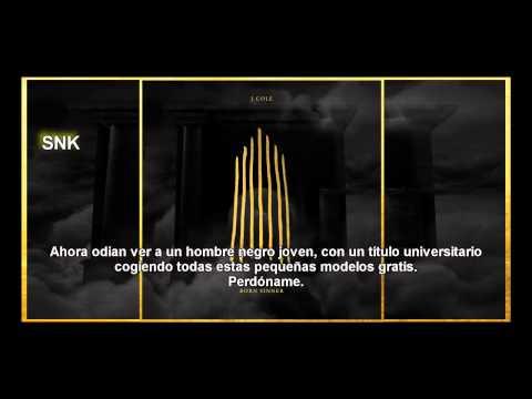 J. Cole - Villuminati (Subtitulado Español)
