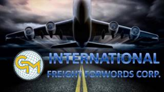 International Freight Forwarding or Forwarders Company