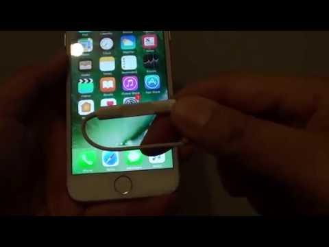 Apple headphones not working on iphone 6